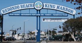 Welcome to the King of Harbors!