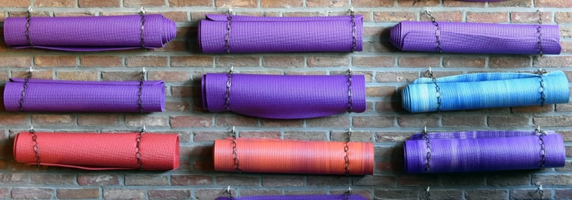 The best yoga gear is really important to become an accomplished yogi