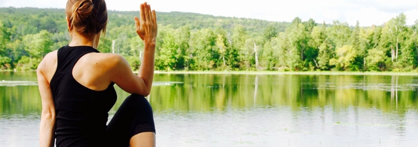 Start doing yoga today because of the many benefits it offers the body and the mind
