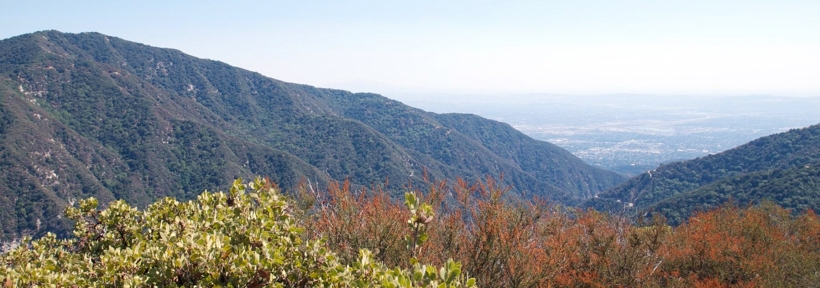Some of the best hikes in Southern California are within minutes driving from LA