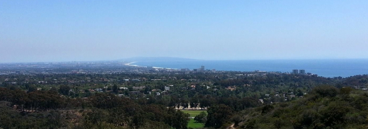 Top 5 Hiking Trails in Los Angeles City Parks