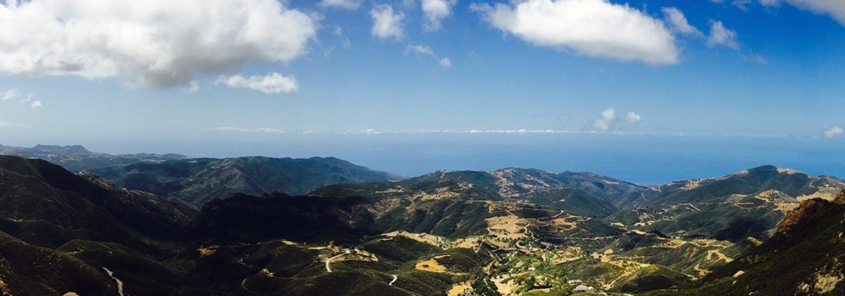 Top 5 Hiking Trails in Los Angeles With Ocean View