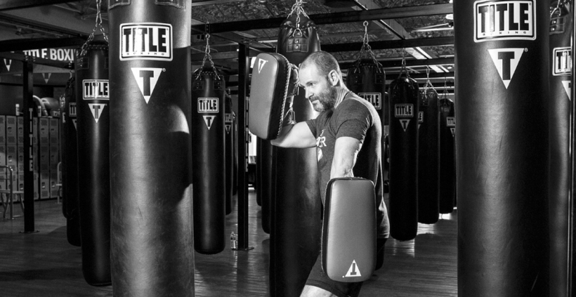 Boxing is excellent for cardio. Check out Los Angeles for more boxing classes.