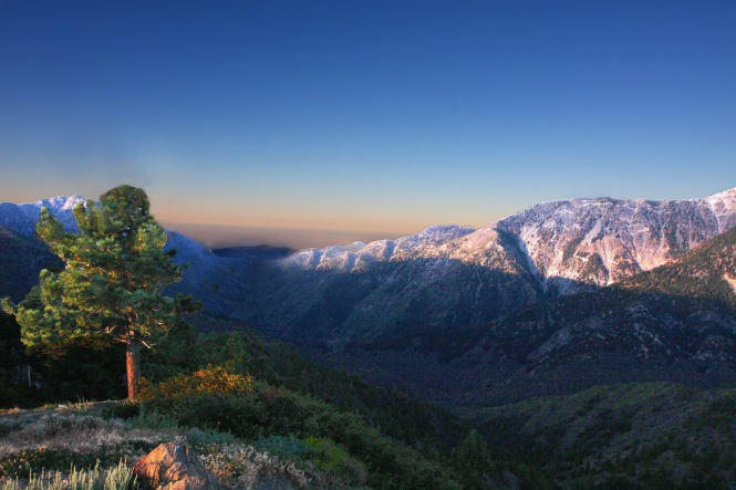San_Gabriel_Mountain_Wilderness